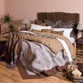 《Zara Home》2011春夏床上用品Chic系列Lookbook