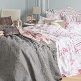 《Zara Home》2011春夏床上用品Country系列Lookbook