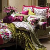 《Kas》2011春夏床上用品系列Lookbook