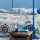 《Bassetti》2011春夏民族风格床上用品系列Lookbook