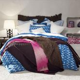 《Zara Home》2011春夏床上用品系列Lookbook