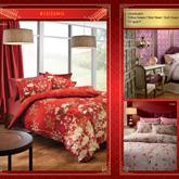 《Aussino》2011春夏床上用品系列Lookbook