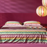 《Missoni Home》2011-2012秋冬家居用品系列Lookbook