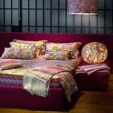 《Missoni Home》2011春夏家居用品系列Lookbook