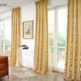 《Maxime》2011春夏欧式系列窗帘Lookbook