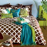 《Blissliving Home》2011春夏床上用品系列Lookbook
