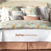 《Niche》2011春夏床上用品系列JolieLookbook