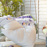 《Irisette》2011春夏系列床上用品Lookbook