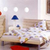 《HASENA》2011春夏系列床上用品Lookbook