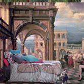 《Saintmarc》2011春夏系列床上用品Lookbook