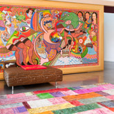 《Limited Edition》2011-2012秋冬地毯系列家居用品Lookbook