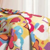 《Bassetti》2011春夏系列床上用品Lookbook