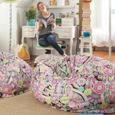 《PBteen》2011春夏系列沙发Lookbook