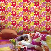 《Marimekko》2011春夏系列壁纸Lookbook