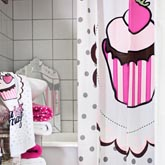 《H&M》2011春夏BATH系列家居用品Lookbook