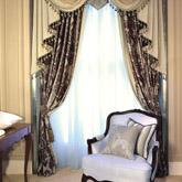 《Iswarm》2011秋冬系列窗帘Lookbook