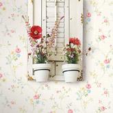 《Galerie》2011春夏系列壁纸Lookbook