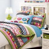 《PBteen》2011春夏系列床上用品Lookbook