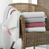 《Eke Textile》2011秋冬毛巾系列家居用品Lookbook