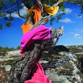《Abyss&Habidecor》2011秋冬毛巾系列家居用品Lookbook
