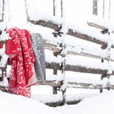 《Lapuan Kankurit》2011秋冬毛巾系列家居用品Lookbook