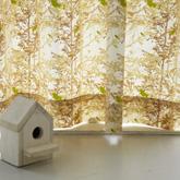 《FIQ》2011秋冬系列窗帘Lookbook