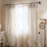 《Giusti Portos》2011秋冬系列窗帘Lookbook