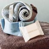 《La Fabbrica Dellino》2011秋冬毛巾系列家居用品Lookbook