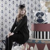 《MAIRO》2011秋冬系列家居用品Lookbook