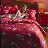 《Aussino》2011秋冬系列床上用品Lookbook