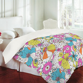 《Rebekah Ginda Design》2011秋冬系列床上用品Lookbook