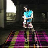 《Tsar》2011秋冬freeform系列地毯家居用品Lookbook