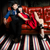 《Tsar》2011秋冬neva系列地毯家居用品Lookbook