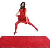 《Nani Marquina》2011秋冬Velvet系列地毯家居用品Lookbook