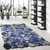 《Kibed》2011秋冬地毯系列家居用品Lookbook