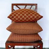 《Colefax & Fowler》2011秋冬upholstery系列沙发Lookbook