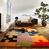 《Mondial Moquette》2012春夏地毯系列Lookbook