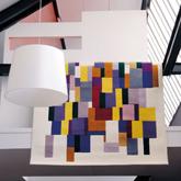 《Toulemonde Bochart》2012春夏地毯系列Lookbook