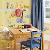 《wall  deco》2012春夏壁纸系列Lookbook