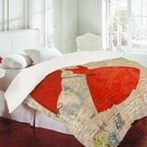 《Irena Orlov》2012春夏床上用品系列Lookbook