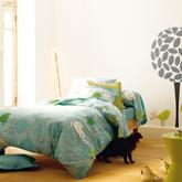 《BLANC DES VOSGES 》2012春夏床上用品系列Lookbook