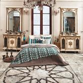 《Vande》2012春夏床上用品系列Lookbook