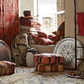 《West Elm》2012秋冬家居用品系列Lookbook