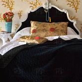 《Bella Notte Linens》2012春夏床上用品系列Lookbook