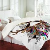 《Kris Tate》2012秋冬床上用品系列Lookbook