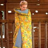 《Gudrun Sjoden 》2012秋冬床上用品系列Lookbook