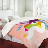 《Nick Nelson》2012秋冬床上用品系列Lookbook