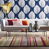 《Harlequin》2012秋冬家居用品壁纸系列