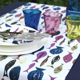 《Anversa》2013春夏家居用品桌布系列Lookbook