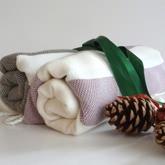 《Peshtemal》2013春夏毛巾浴巾系列家居用品Lookbook